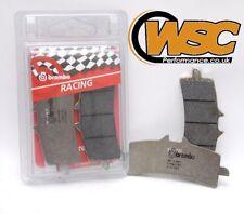 Brembo Racing Ceramic Brake Pads 07BB37RC *2 Pairs*KTM 1190 RC8 Aprilia RSV41000
