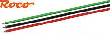 Roco 10623 3-poliges Flachbandkabel 10 Meter (1 m - 1,48 €) - NEU + OVP