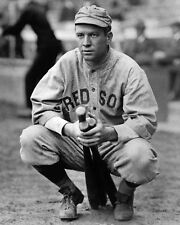Tris Speaker - Red Sox, 8x10 B&W Photo