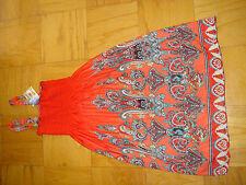 Zrucci Sun Dress Summer Beach Black Blue Purple Red Size S M L XL New SALE NWT