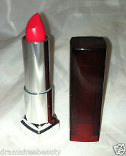 Maybelline Color Sensational Lipstick in * 625 ARE YOU RED-DY * Brand New