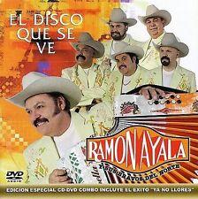 El Disco Que Se VeYa No Llores DVD