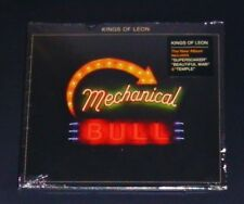 KINGS OF LEON MÉCANIQUE BULL CD EXPÉDITION RAPIDE