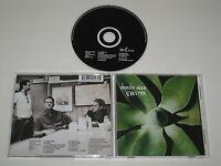 Depeche Mode /Exciter (Labels 8102432 4) CD Álbum