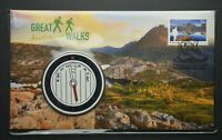 "PNC 2015 MEDALLION ""GREAT WALKS"" Limited Edition"