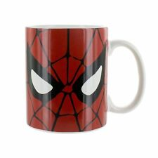 Marvel Comics Spiderman Tasse Neuf Emballé Spider-Man