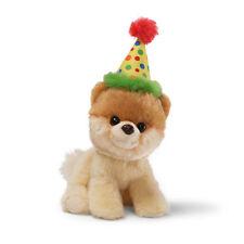 NWT Gund Itty Bitty Boo The World's Cutest Dog #005 Happy Birthday