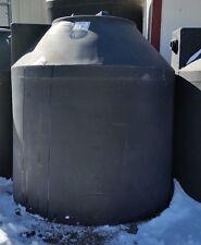 305 Gal.Rain Water Harvesting Collecting Tanks  Norwesco