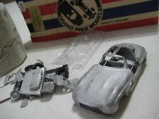 Classic Car Kits (England) Mercedes-Benz 300Sl Coupe Gullwing Prototype '54 1:43