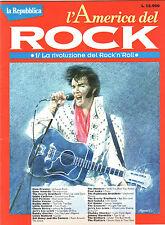 L'AMERICA DEL ROCK N. 1 - ELVIS PRESLEY, LITTLE RICHARD, JERRY LEE LEWIS ...