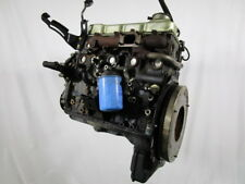 TD27A MOTOR NISSAN TERRANO 2.7 74KW 3P D 5M (1995) RECAMBIO USADO AF28112 TD27T
