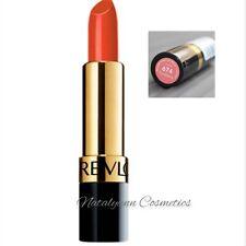 REVLON super lustrous lipstick choose shade -SEALED -FREE POST