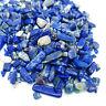 100g Natural Blue Lapis Lazuli Crystal Gravel Gemstone Stones Degaussing Healing