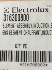 Frigidaire/Kenmore Induction Range Element Assembly 316300800