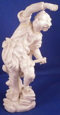 Antique 18tC Mennecy Tournai Porcelain Gentleman Figurine Figure Porzellan Figur