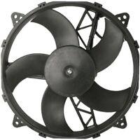 Radiator Cooling Fan Motor Polaris Ranger Sportsman 2410288 2410413 49-5834 ATV