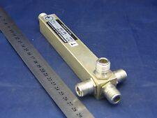 KATHREIN Low-loss 4-Way Power Splitters Multi-band 800-2200 MHz K 63 22 641