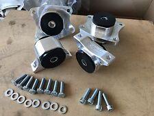 Hasport Engine Mounts Honda S2000 00-09 AP1 AP2 Rear Differential APDIFF 70A
