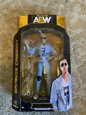 AEW Orange Cassidy Unrivaled Series 3, #21, Wrestling Action Figure NEW