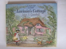 LAVINIA'S COTTAGE. Illus. by Goodall, John S.