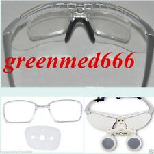 Inner insided Frame for Dental Loupes 2.5X /3.5X 320 /420mm