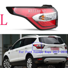 For Ford Escape Kuga 2017 2018 2019 Stop Left Outer Tail Light Brake Rear Lamp