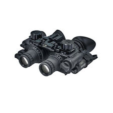 NEWCON OPTIC NVS 15-3AGBW NIGHT VISION GOGGLES AUTO-GATING WHITE PHOSPHOR