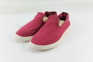 Allbirds Men's Wool Loungers Orchard/Cream Sole Comfort Shoes NW/OB