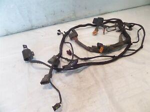 Harley Davidson Sportster 883 1200 Main Wiring Wire Harness - No Key