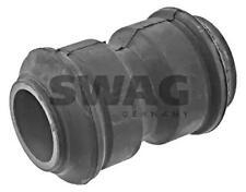 SWAG Rear Axle Leaf Spring Bushing x2 pcs Fits MERCEDES Vario 6673200044