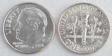 USA Dime 10 Cents 2016 P unz.
