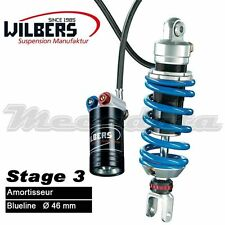 Amortiguador Wilbers Prácticas 3 BMW R 1200 R R 1 ST Año 06 Arria¨re