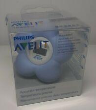 PHILIPS Avent accurate di temperatura-Scatola Nuovo Di Zecca nella vasca da bagno/camera da letto TERMOSTATO