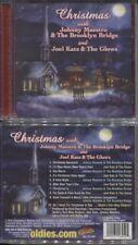 JOHNNY MAESTRO & BROOKLYN BRIDGE -CHRISTMAS WITH (CD 2010) JOEL KATZ