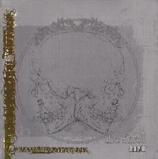 The knell-harm (ISR), CD
