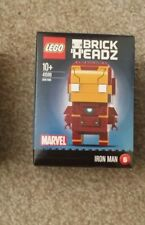 lego brickheadz iron man 41590