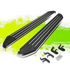 "5.5"" Side Step Nerf Bar Running Board Left+Right for Lexus RX350 RX450H 16-19"