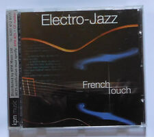 Electro-Jazz French Touch Jose le Gall/Didier Heinrich  Kosinus 114, 2003
