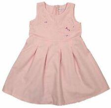 Abbigliamento rosi per bambine dai 2 ai 16 anni Materiale 100 % Cotone Taglia 5-6 anni