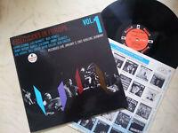 Americans IN Europe VOL.1 Kenny Clarke, Lou Bennett a. O.1963 US Foc Impulse LP