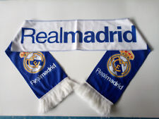 Real Madrid Soccer Scarf 56*6.4 in 145*16cm Spring Fall