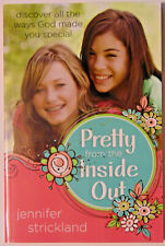 Pretty from the Inside Out, Christian Devotional Book, Girls Children Ages 8-13
