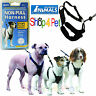 DOG HARNESS NON-PULL COMPANY of ANIMALS Stops PET Pulling 3 SIZES