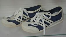 vintage USSR shoes sneakers in excellent condition 1984 year size Russia 38,5