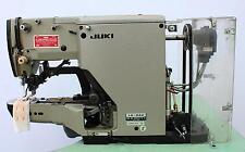 "JUKI LK-982 Bar Tacker 28 Stitches 1/4-3/4""  Industrial Sewing Machine 220V 3PH"