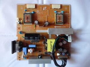 Samsung 2253BW power supply board / inverter board