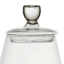 TWO ( 2 ) GLENCAIRN GINGER JAR TOPS FOR THE GLENCAIRN WHISKEY GLASS