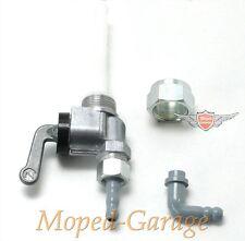 Puch Monza MV VS MS Cobra DS M 50 Benzinhahn original M 16 Karcoma Neu *