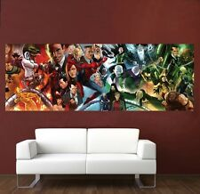 Cartel de Marvel 2