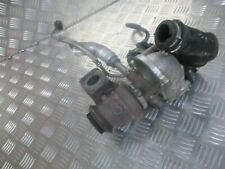 2009-14 FORD FIESTA 1.6 DIESEL TURBO CHARGER 9673283680